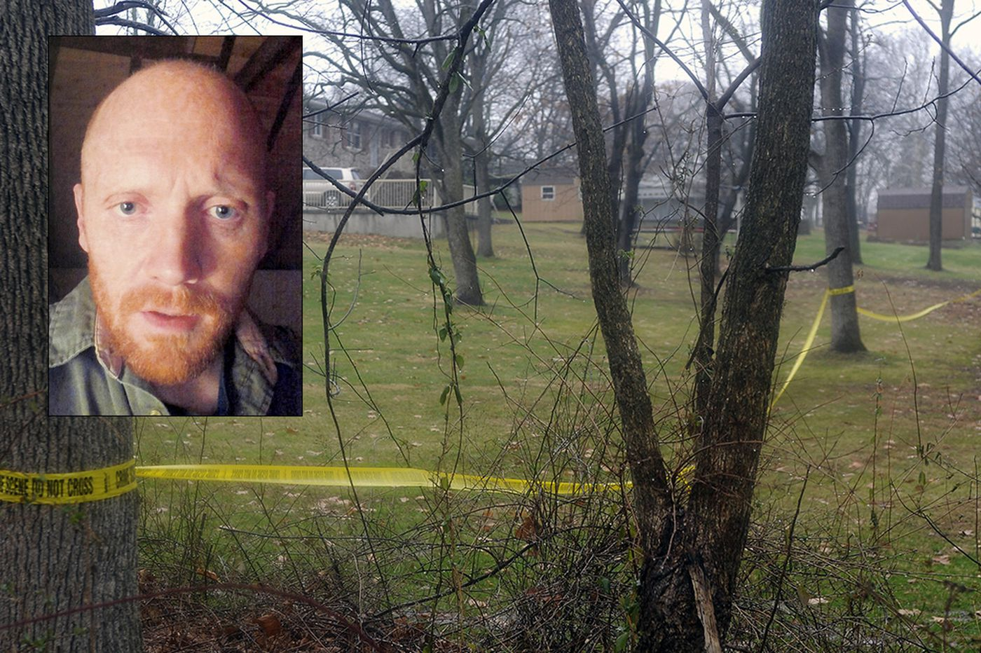 Questions linger as ex-Marine sought in Montco killing spree stabs self to death