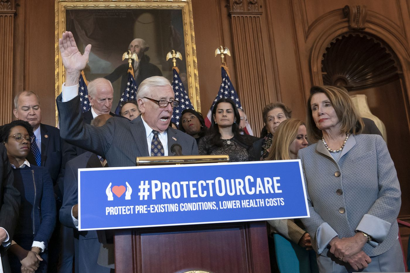 Trump's threats to Obamacare put us all in peril | Opinion