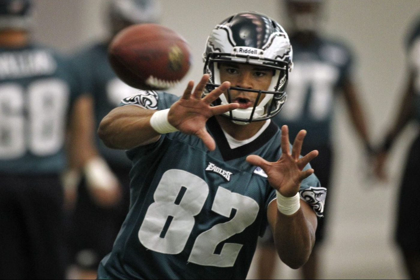 Report: Former Eagle to compete on upcoming season of 'The Bachelorette'