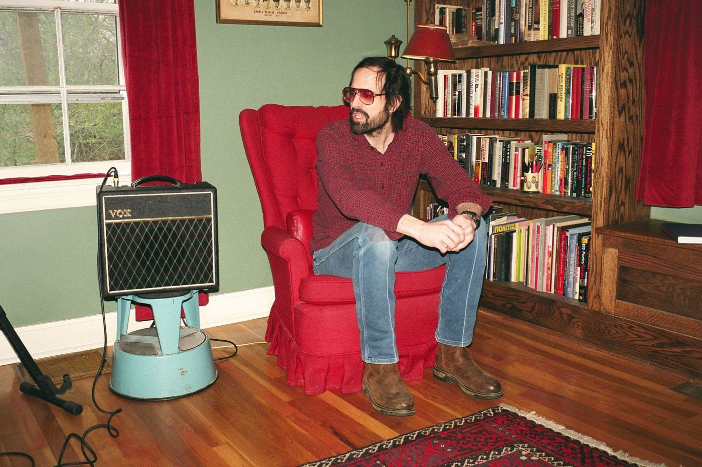 After the August death of David Berman, musicians will pay tribute in a Saturday World Cafe Live concert
