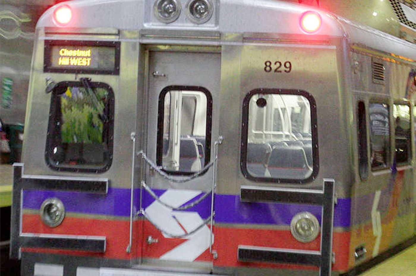 SEPTA plans $535 million for new vehicles and construction