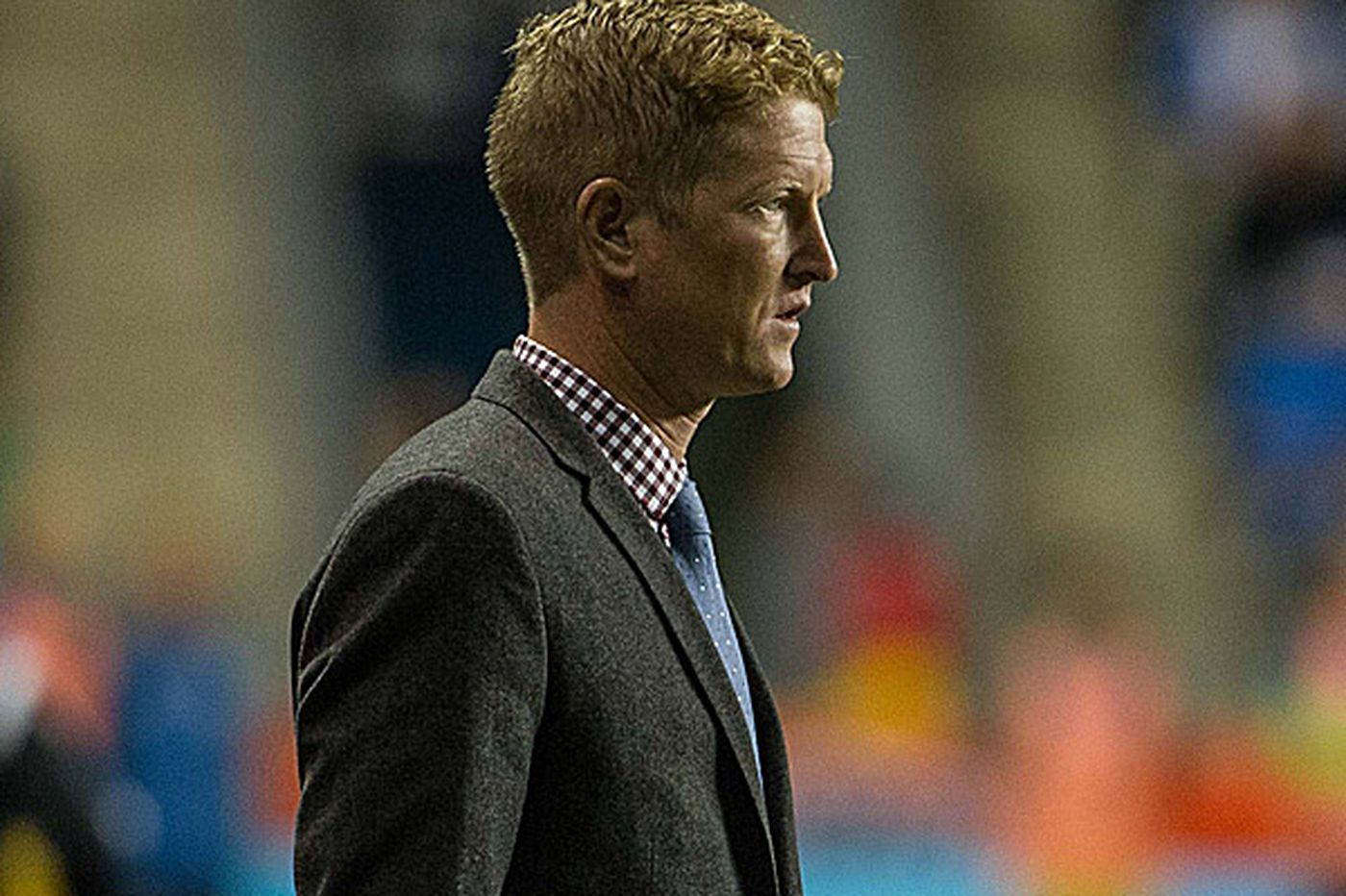 Union CEO Sakiewicz: Curtin 'right man' to coach the team