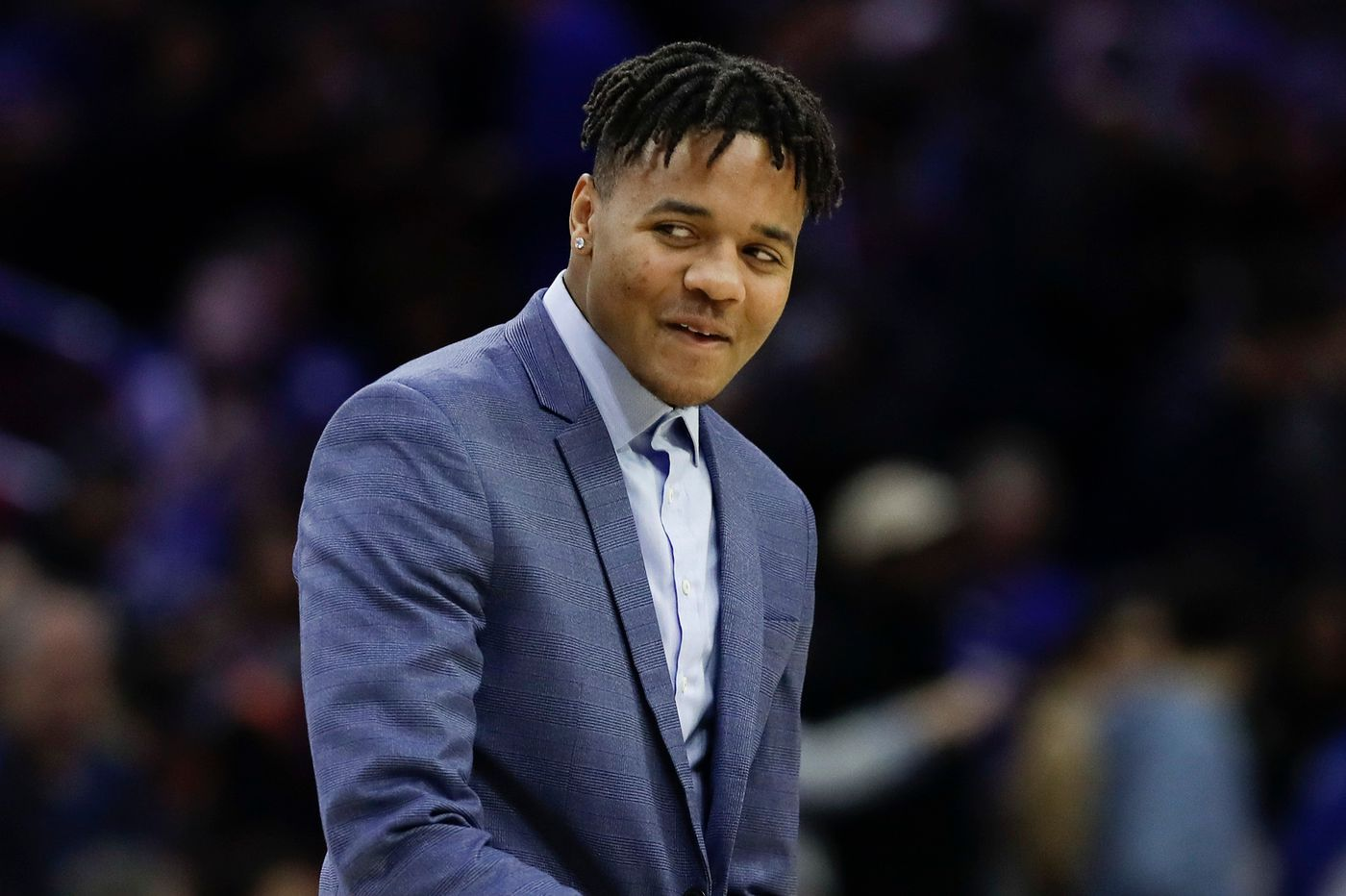 Ex-Sixer Markelle Fultz on Orlando Magic: It's exciting to have coaches who won't just 'tell you what you want to hear'