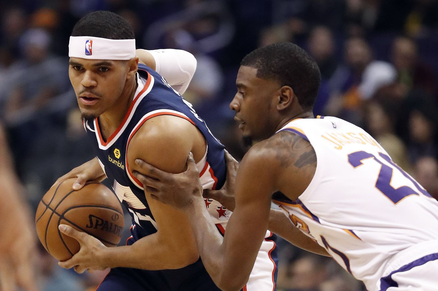 How the Sixers trade for Tobias Harris can help them win it all ... next season | Marcus Hayes
