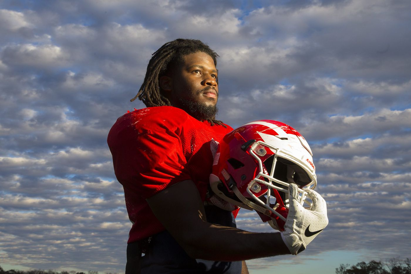 Keison Fowler leads Delsea into S.J. Group 3 football semifinals