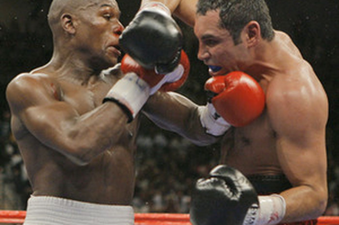 Bernard Fernandez | They saved boxing at least for one night