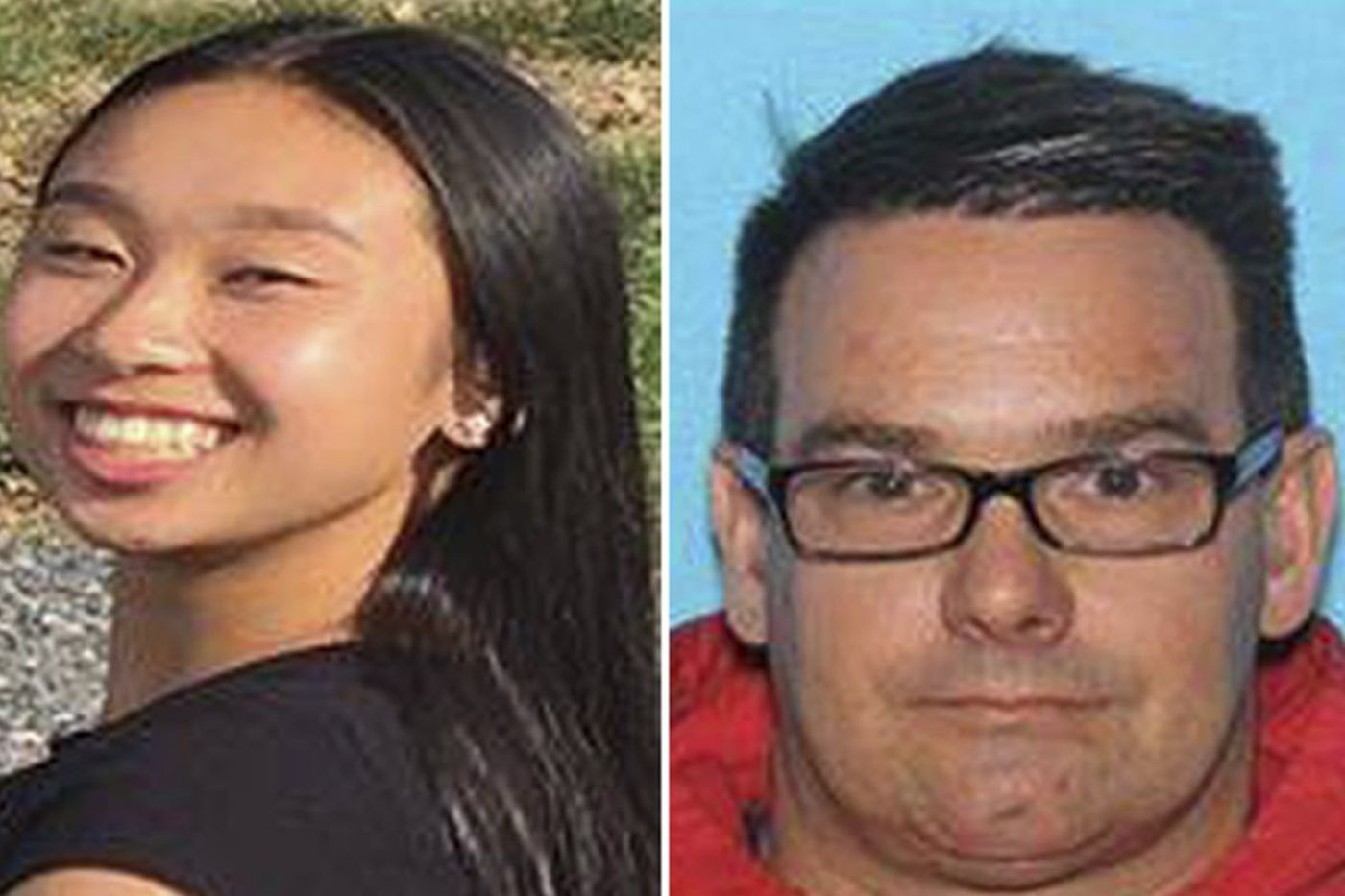 Missing Allentown teen who went to Mexico with man is back home, man is in custody