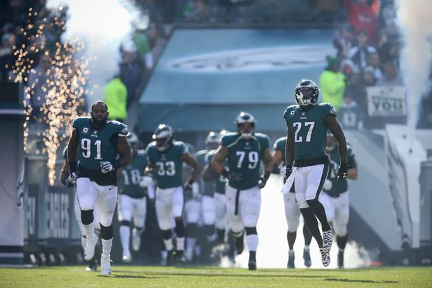 Should these Eagles stay or go?
