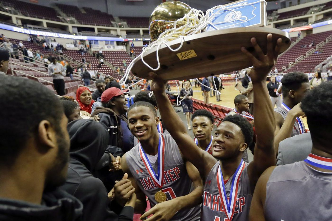 PIAA needs to change its playoff model, at least in basketball and football | Rick O'Brien