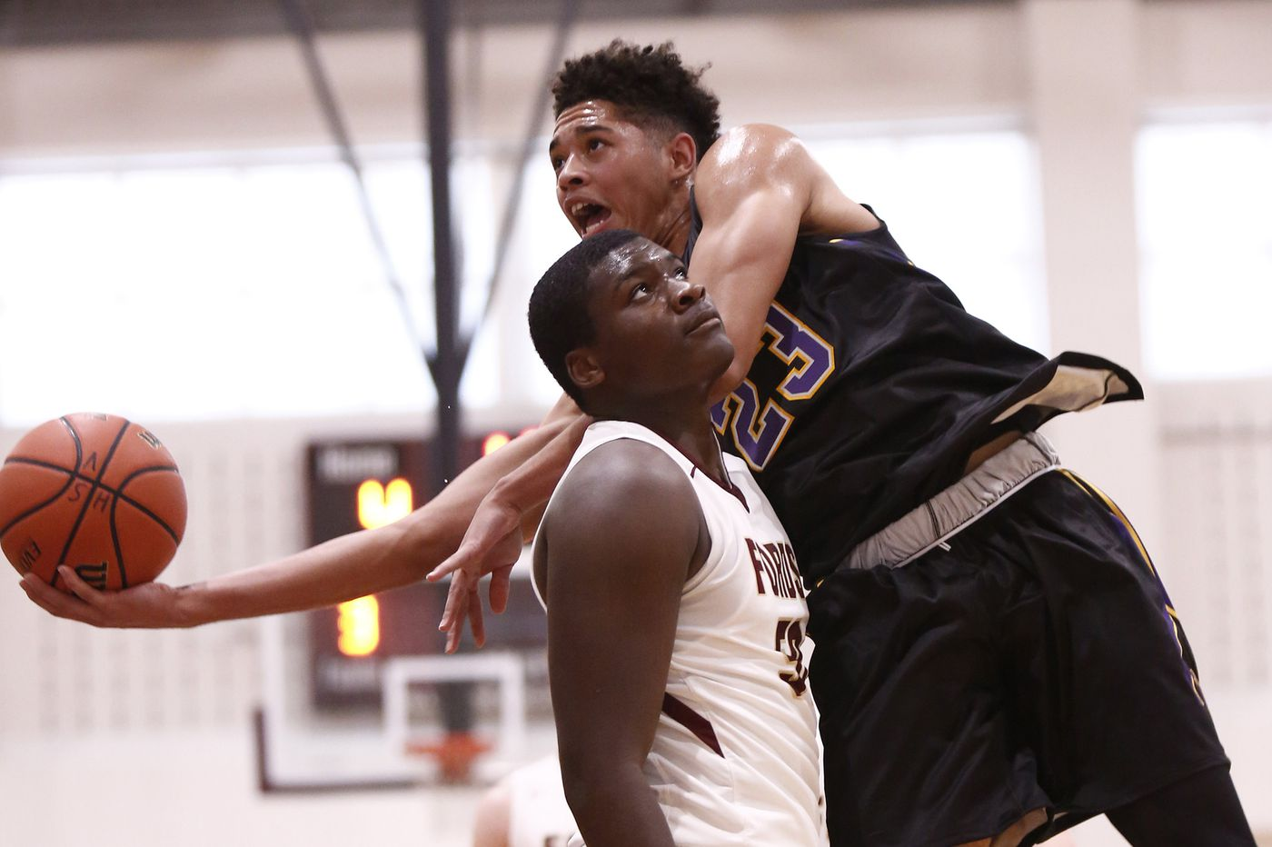 No. 2-ranked Roman Catholic to battle No. 1 Imhotep Charter in must-see basketball showdown