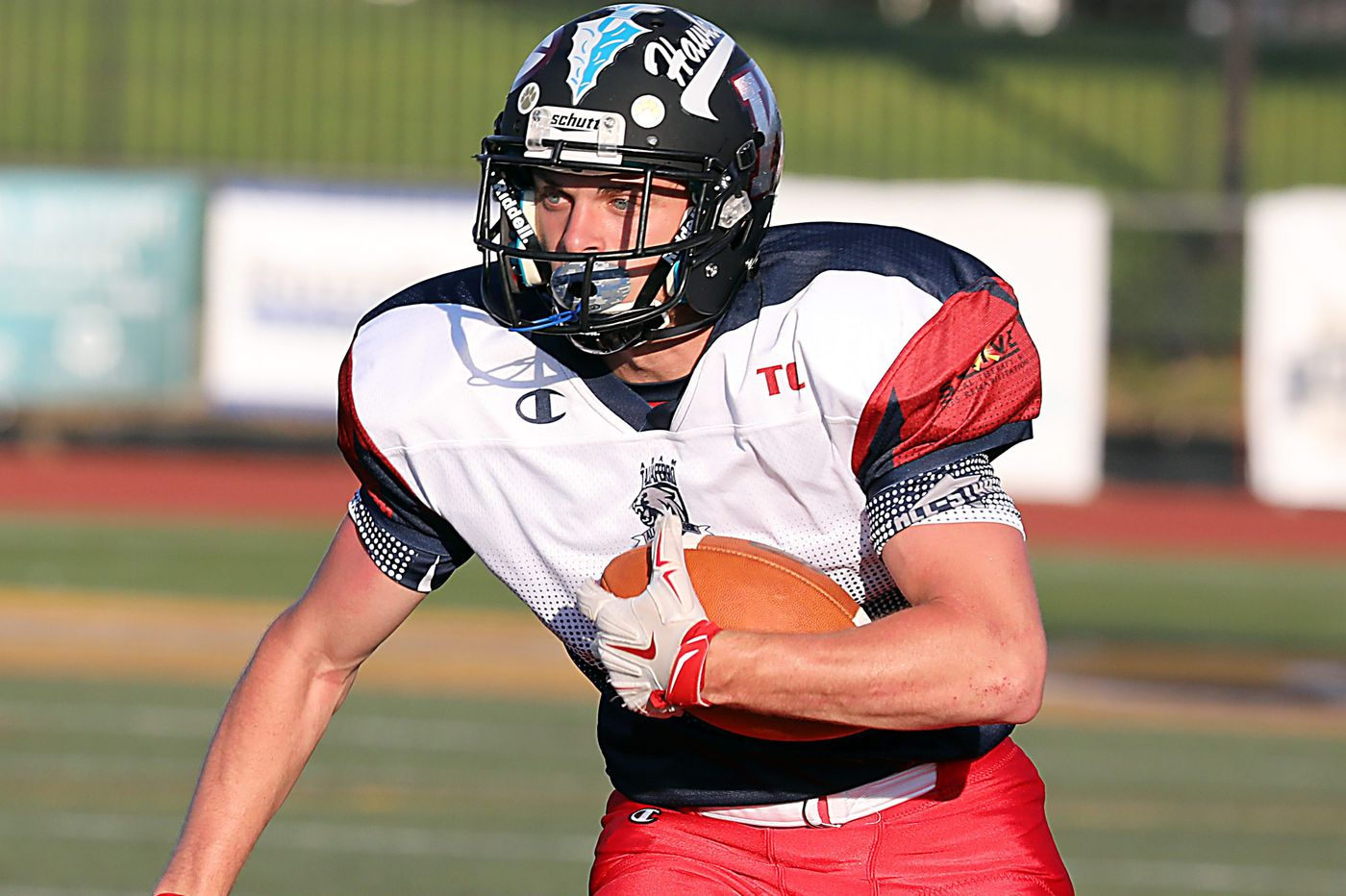 For Towson-bound Kevin Zehner, Taliaferro all-star game a sweet sendoff
