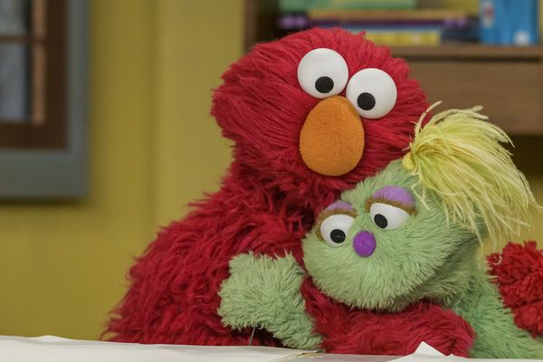 'For-now' parents, bio parents, and Sesame Street: Changing the pattern of foster care