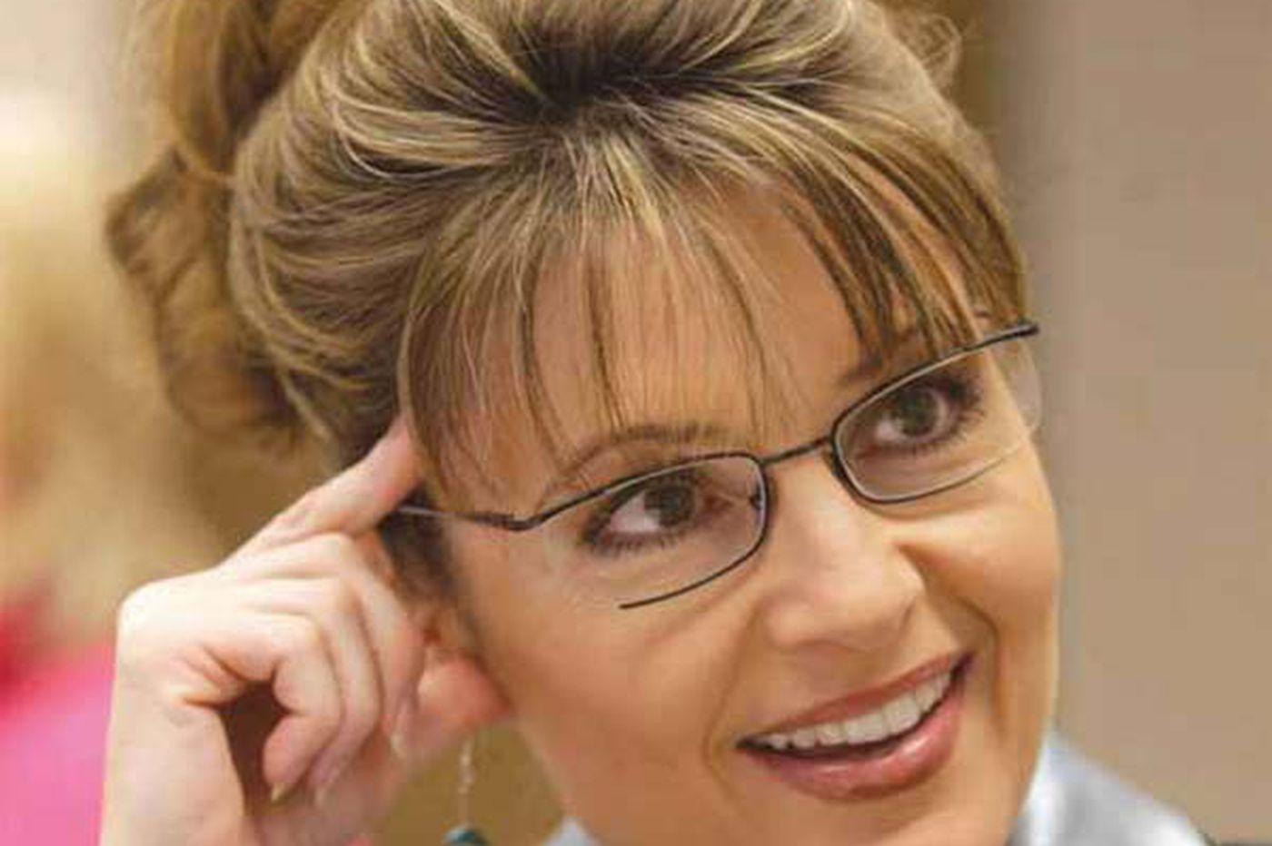 Reviewing Palin's days as Alaska's governor