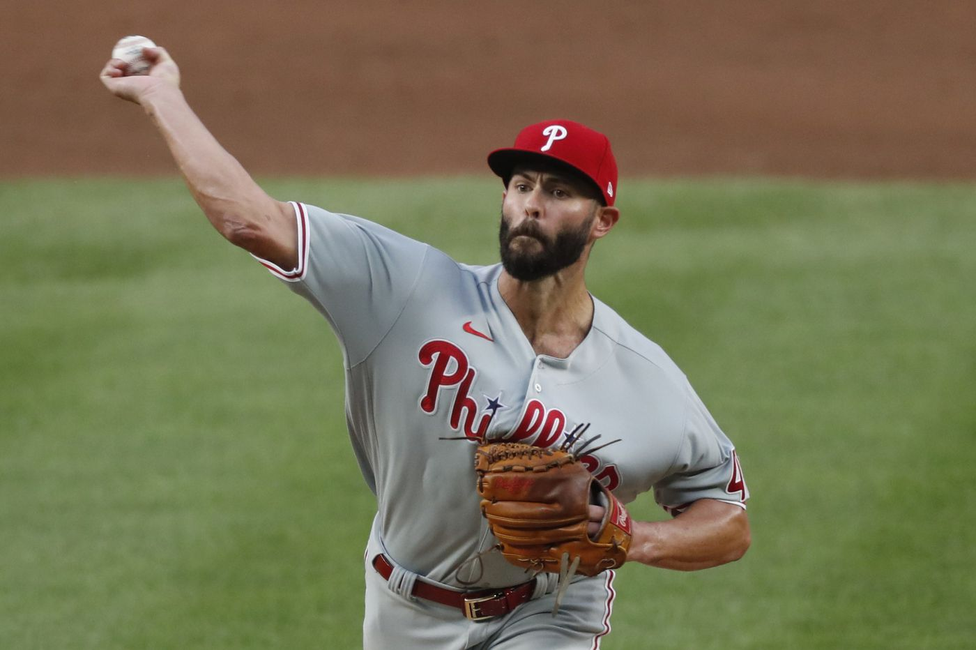The Phillies, after returning with a rain-delayed loss to the Yankees, now have a hurricane-forced day off | Extra Innings