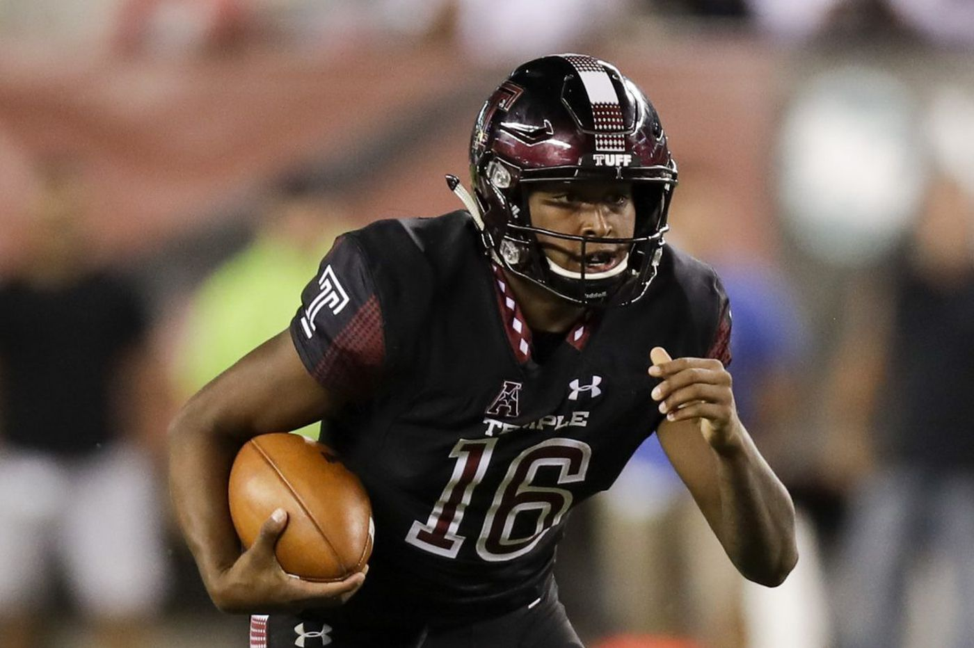 Temple's 27-17 win over East Carolina: Four observations