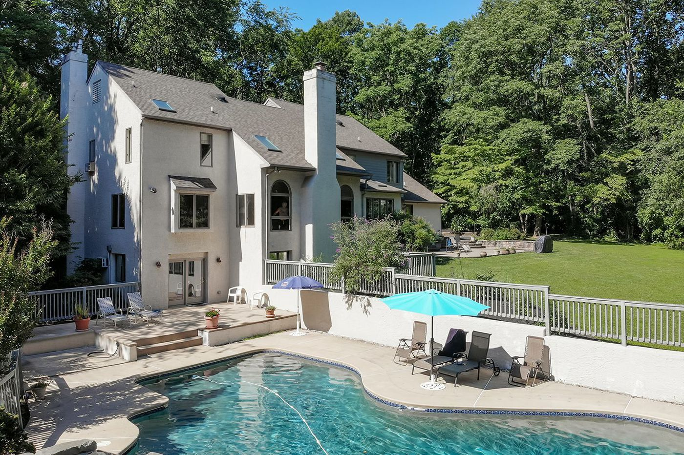 On the market: An estate home in Chadds Ford for $950,000