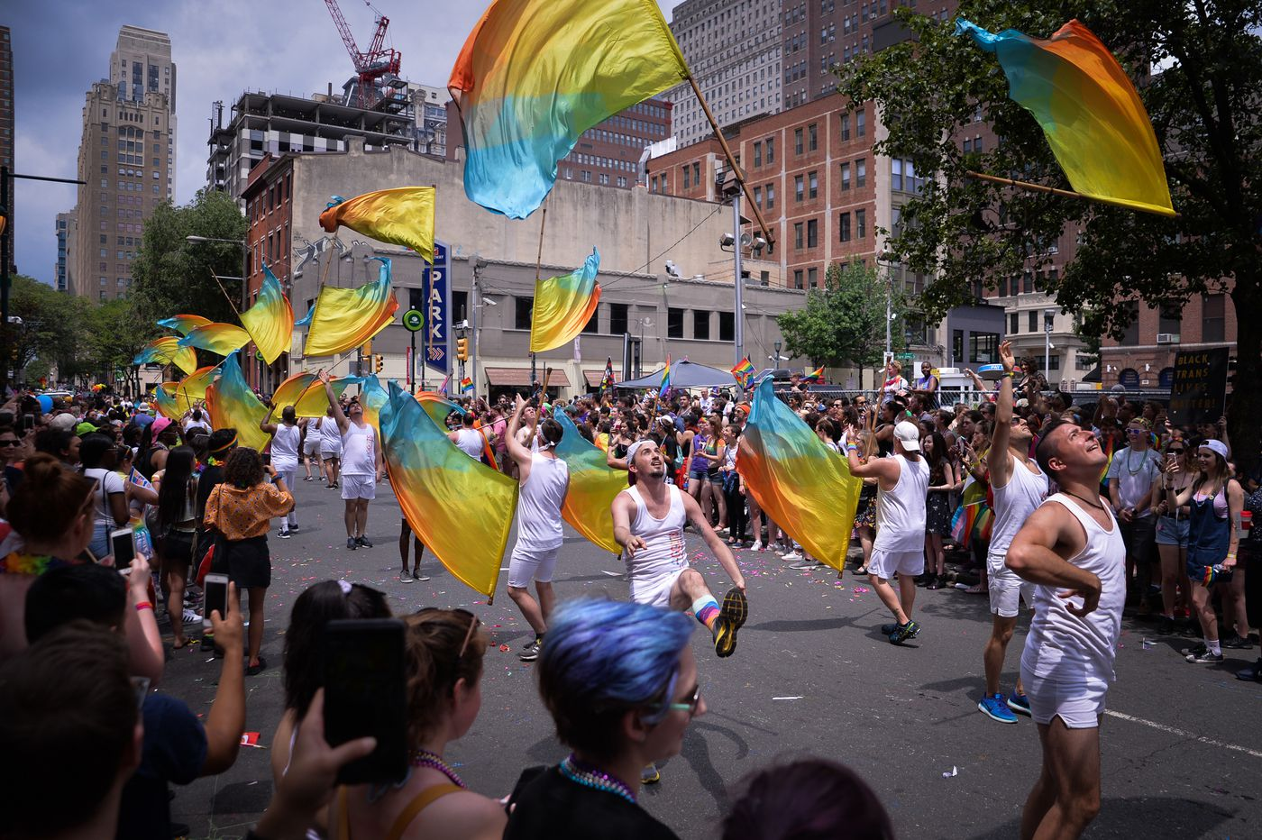 What to do in Philly June 7-13: Pride Parade, West Philly Porchfest, the Wailers