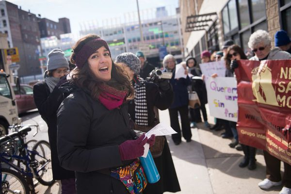 After controversial firings, Philly immigrant-rights group to 'pause,' rebuild