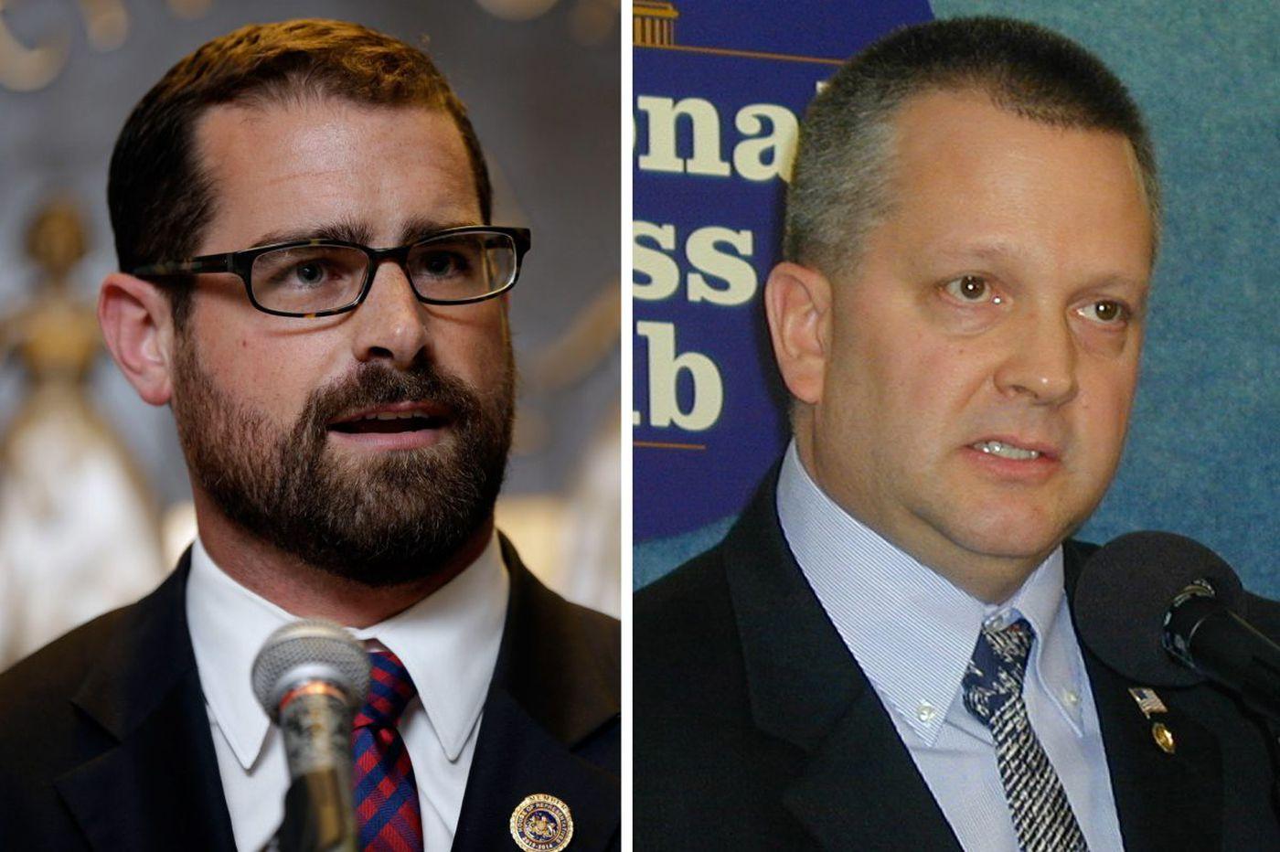 Pa. legislator says Philly's Brian Sims called me an 'ignorant, racist bigot'