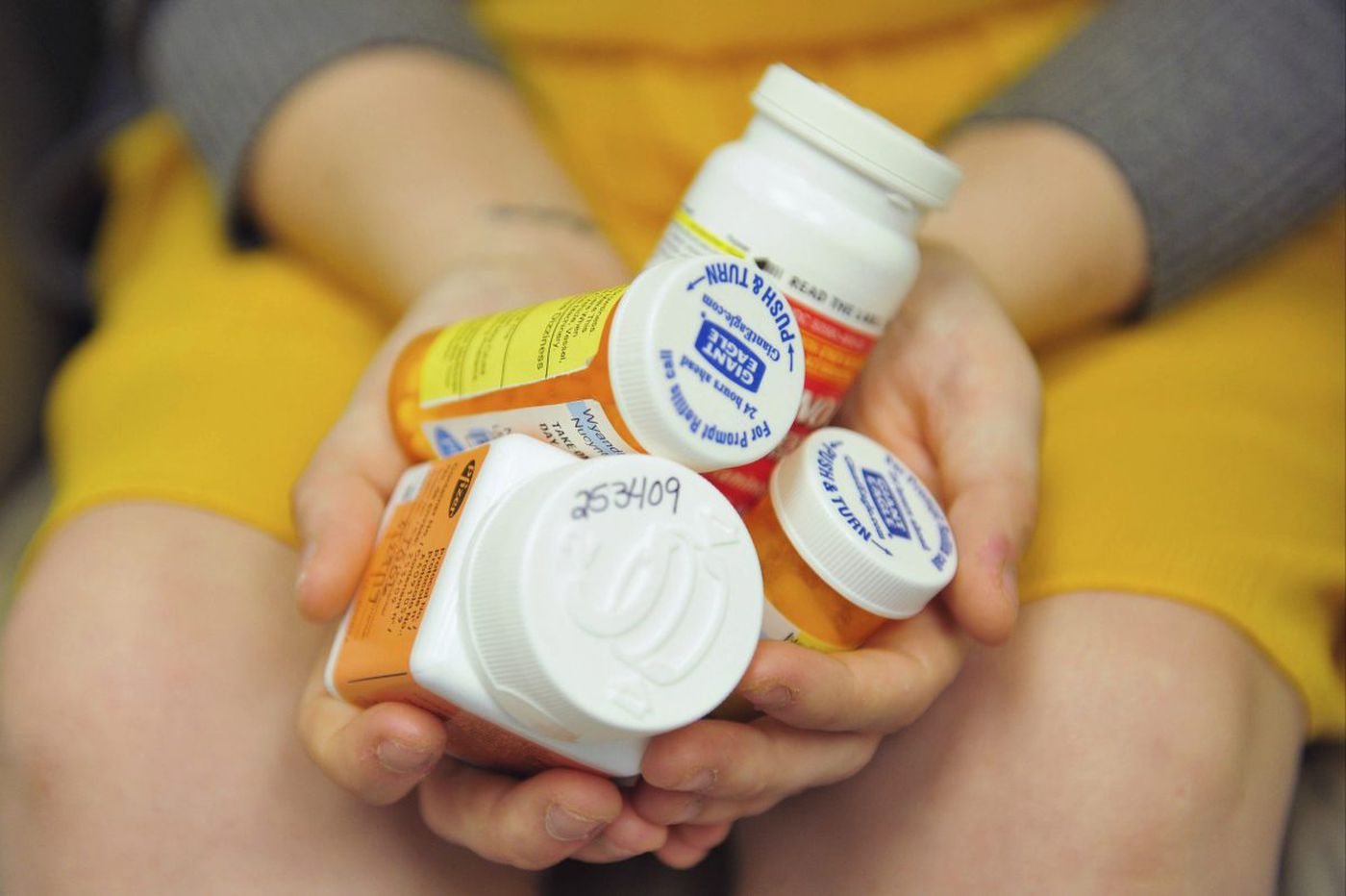 What patients should know about Pa.'s new 'right to try' legislation