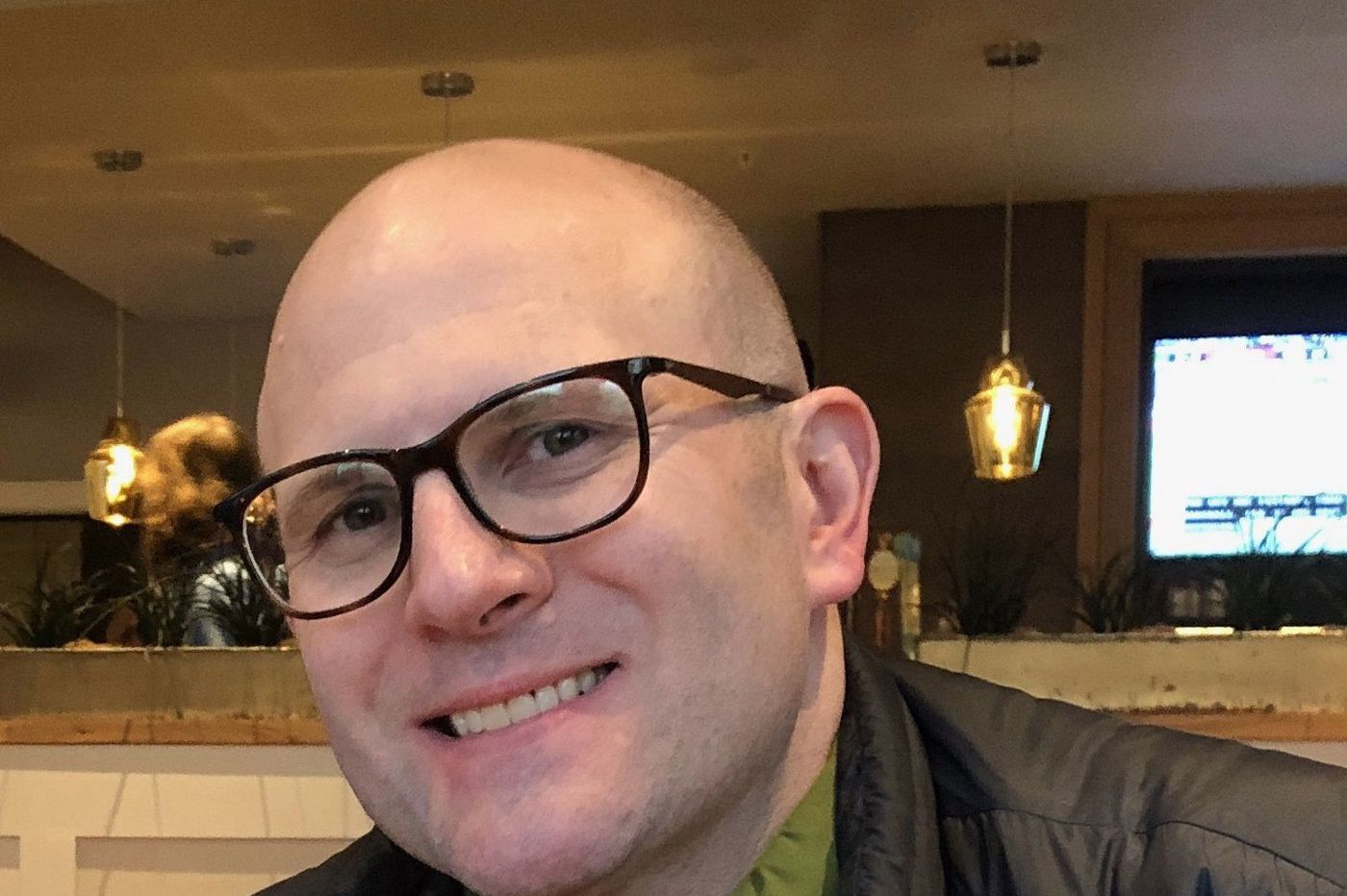 Dr. Peter Dahl, endocrinologist at Riddle Hospital, 46