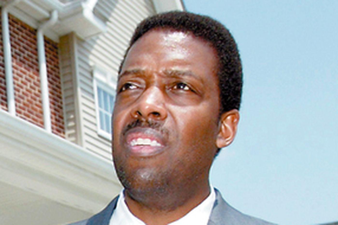 Clarke urges cutback in tax-abatement program