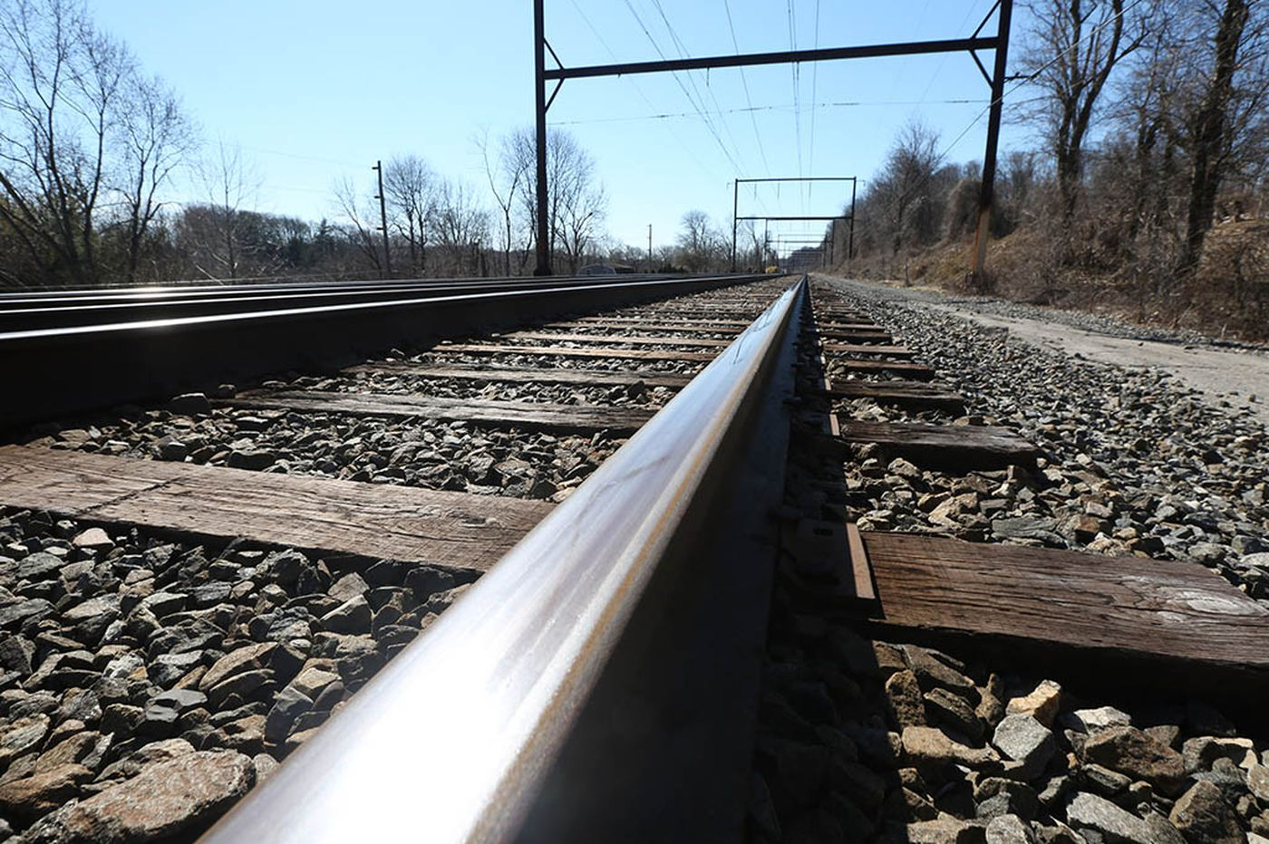 Death on the tracks: Train deaths keep mounting