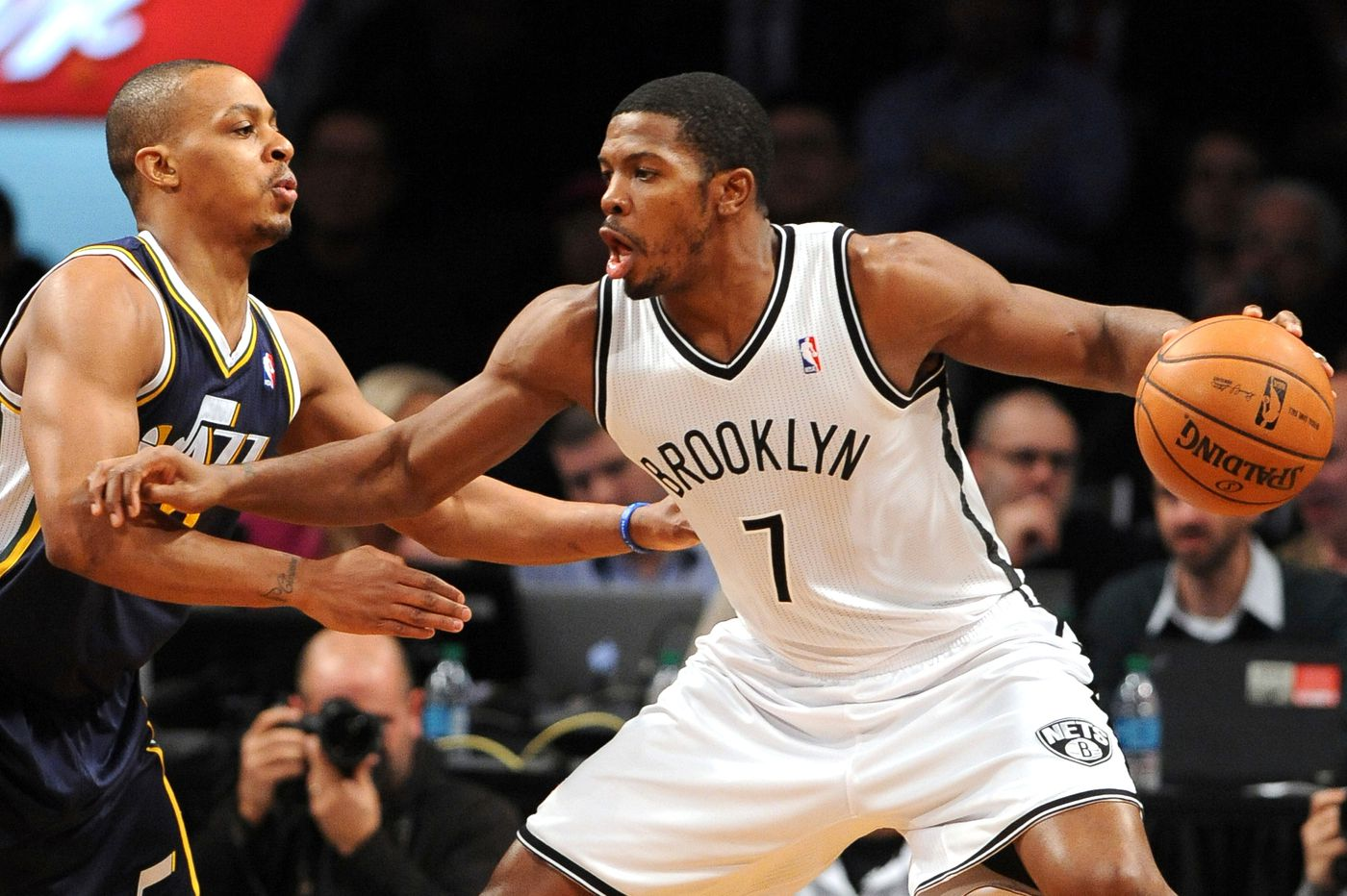 Sixers podcast: Discussing Joe Johnson, Carmelo Anthony, and more
