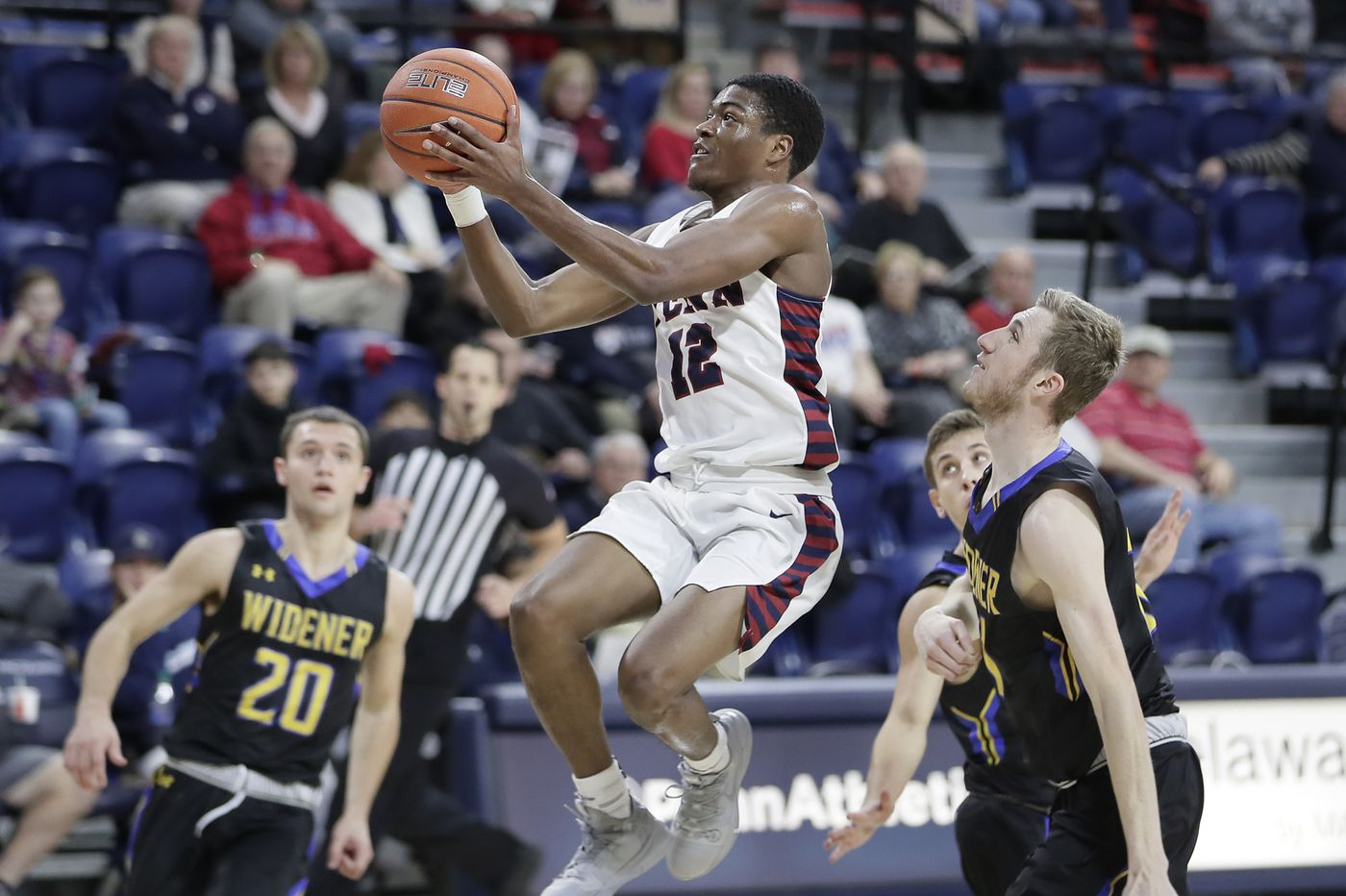 Penn coach Steve Donahue believes this season's Quakers might be his best yet