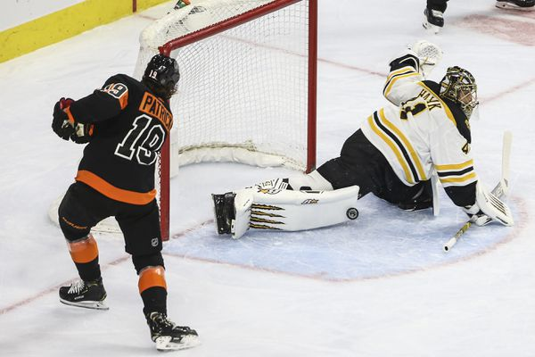 Scout: Flyers center Nolan Patrick needs to 'want the puck more'