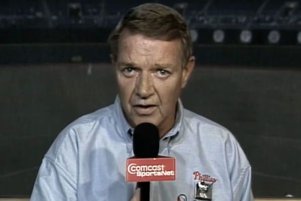 After 9/11, Philadelphia had the quiet poignancy of Phillies announcer Harry Kalas