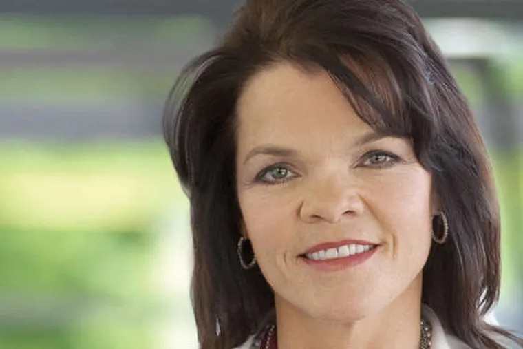 Martha G. King. The veteran Vanguard executive is moving with 1,300 Vanguard employees to Infosys.