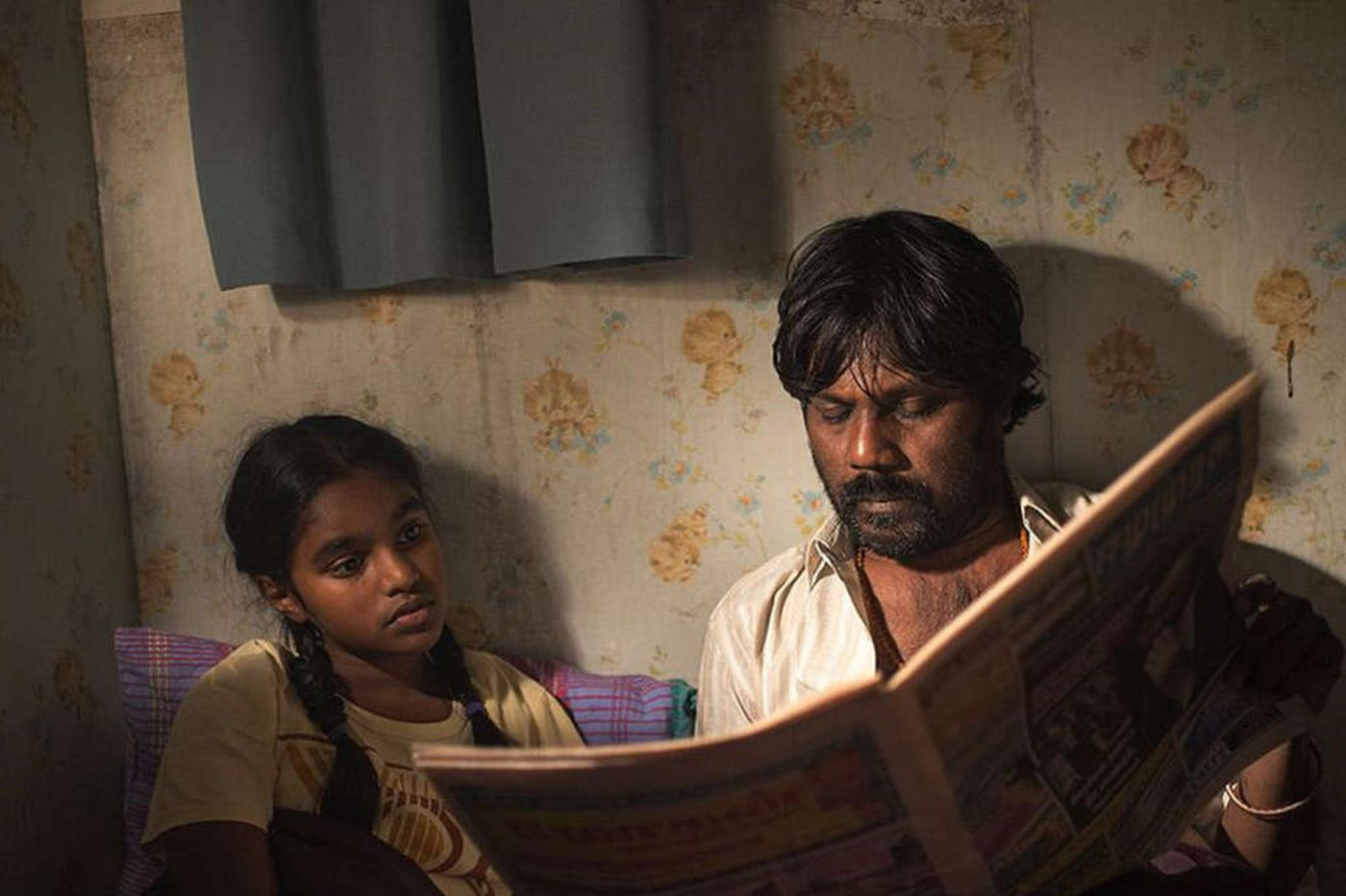 French film 'Dheepan' takes top prize at Cannes