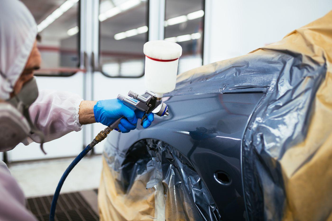 Damage control: Don't let an auto body shop wreck your wallet