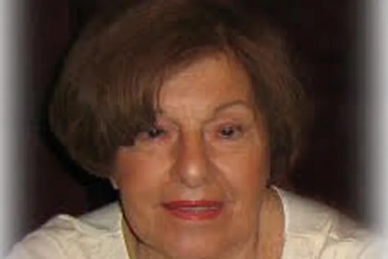 Betty Horowitz
