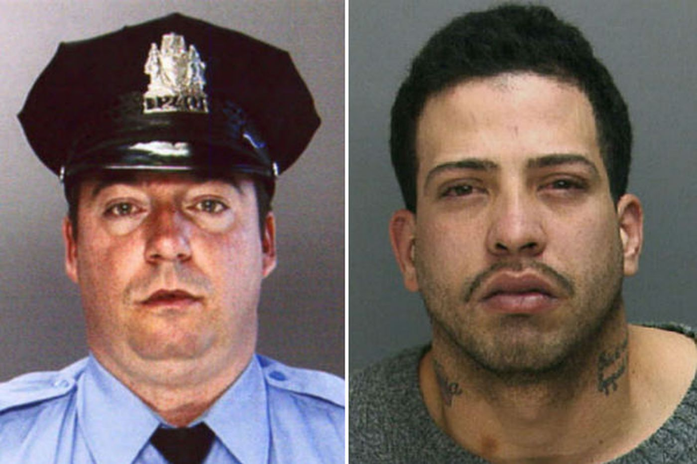 Cop testifies in attempted-murder trial of man who shot him in 2013