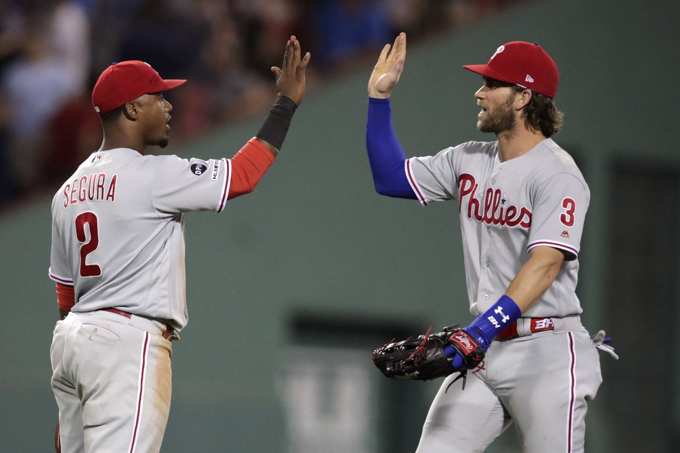 Bryce Harper is baseball's most clutch hitter | Extra Innings