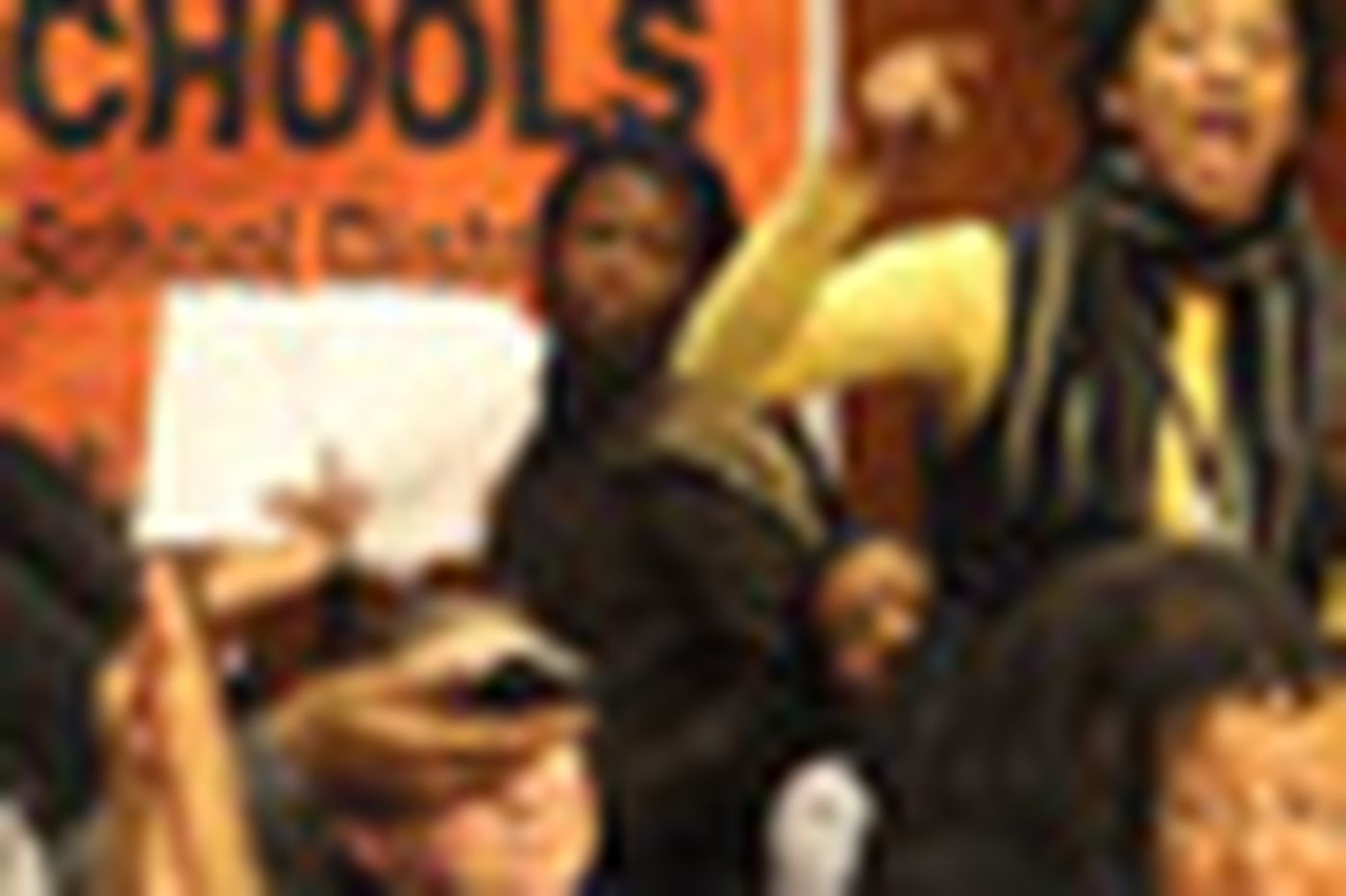 Chester Upland: State special ed formula drains millions from district