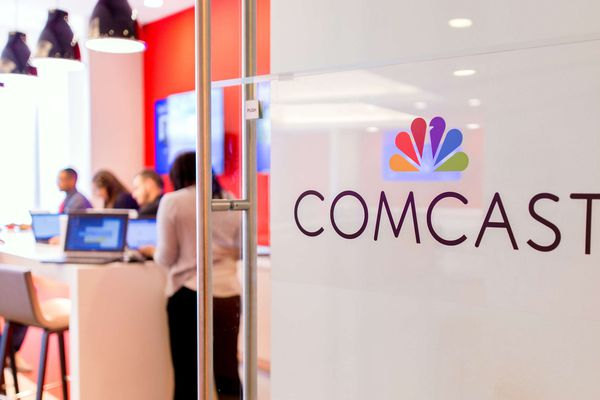 Comcast raises broadband speeds across Northeast as 4K videos become more popular