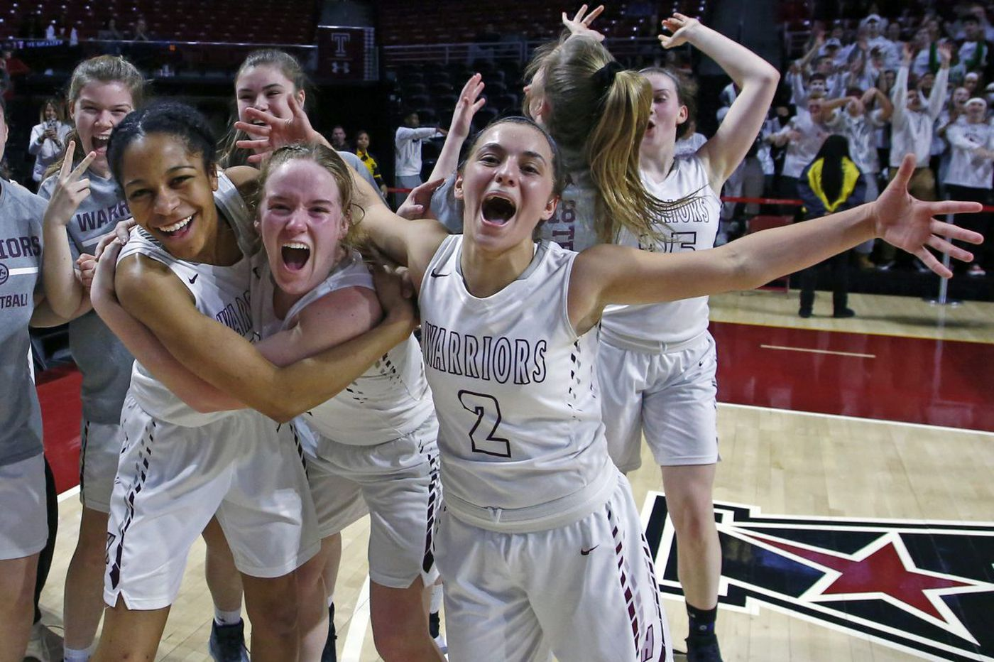 Saturday's Pa. roundup: Souderton girls' survives in triple overtime; Lincoln boys' knocks off PCL champs