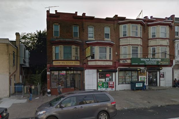 Masked gunmen kill man in Germantown restaurant