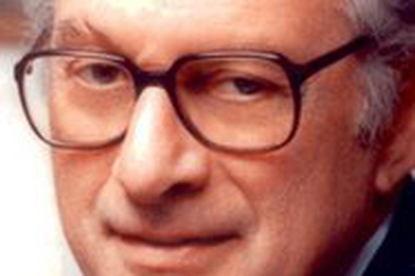 Leonard Cantor | Company owner, 88