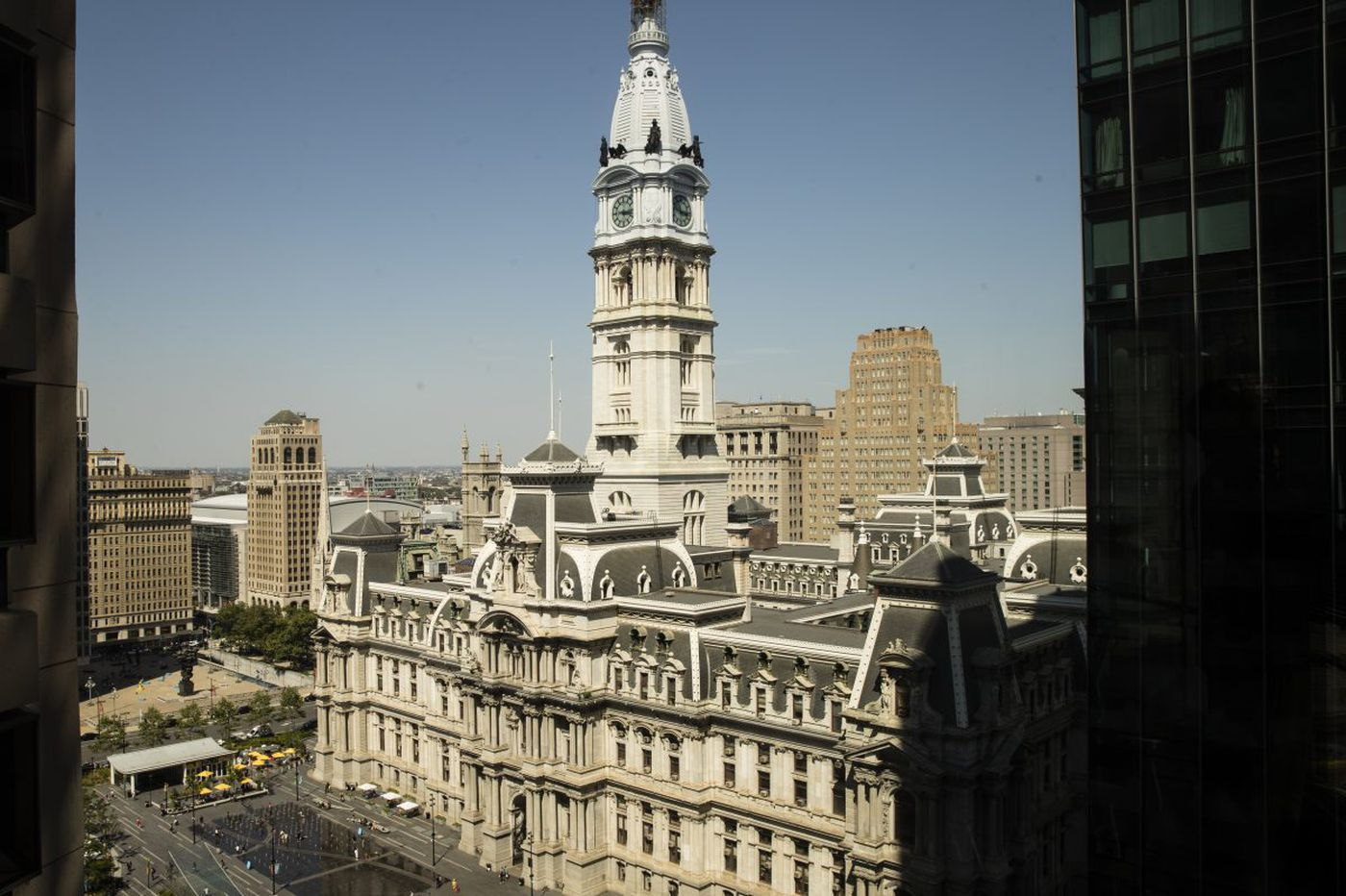 Philly voters approve city borrowing $172M for capital projects