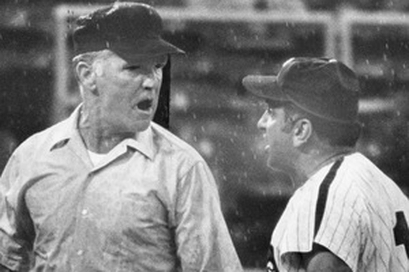 Former Phillies manager Frank Lucchesi dies at 92