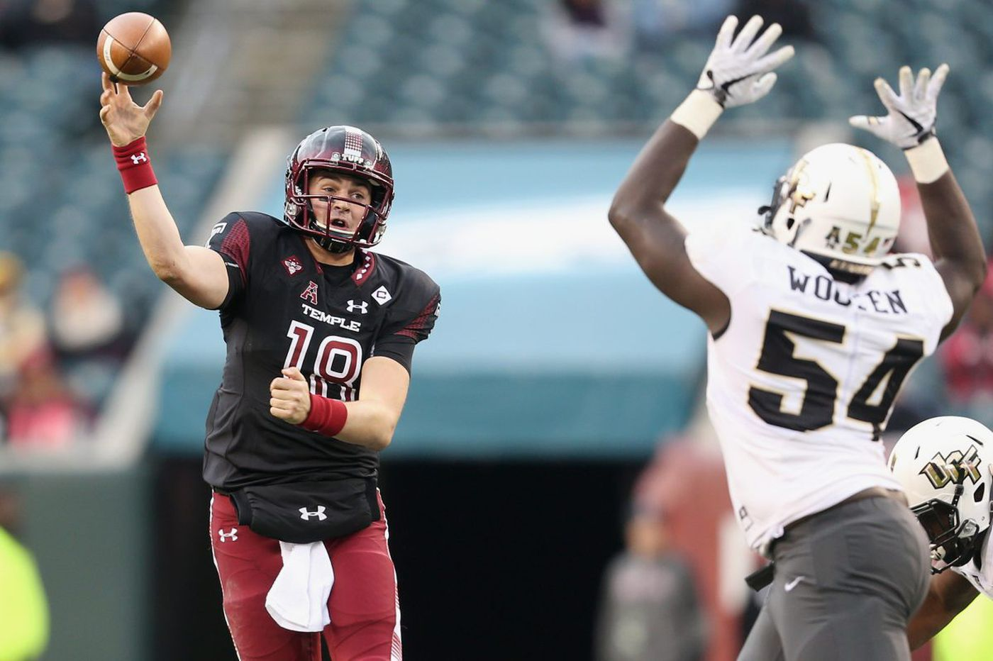 How Temple turned 2017 into a third straight bowl season