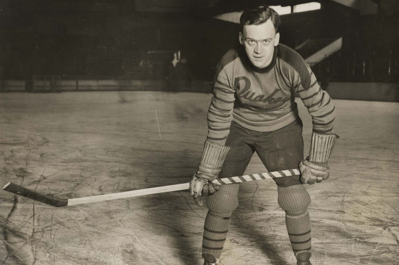 Pro hockey in Philly, before the Flyers