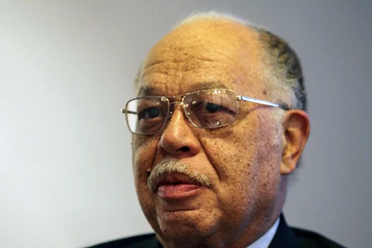 Kermit Gosnell faces murder and other charges. (Yong Kim / Staff Photographer)