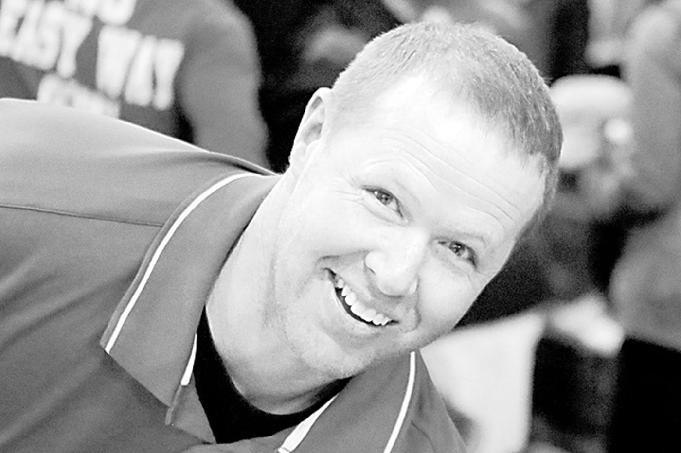 Inquirer South Jersey Coach of the Year: Sean Collins, Paulsboro