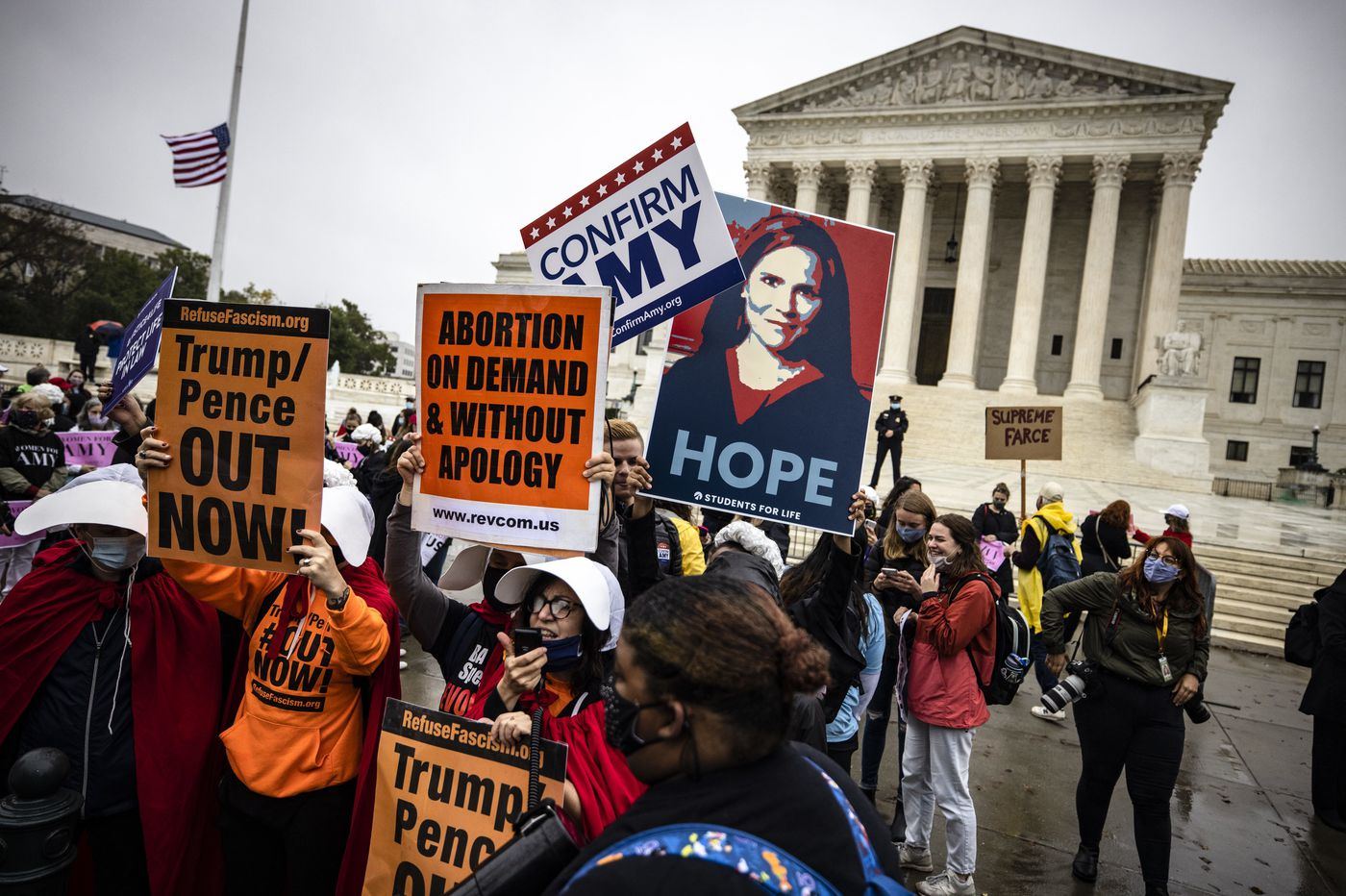 Stop relying on SCOTUS and Roe to protect abortion rights | Opinion