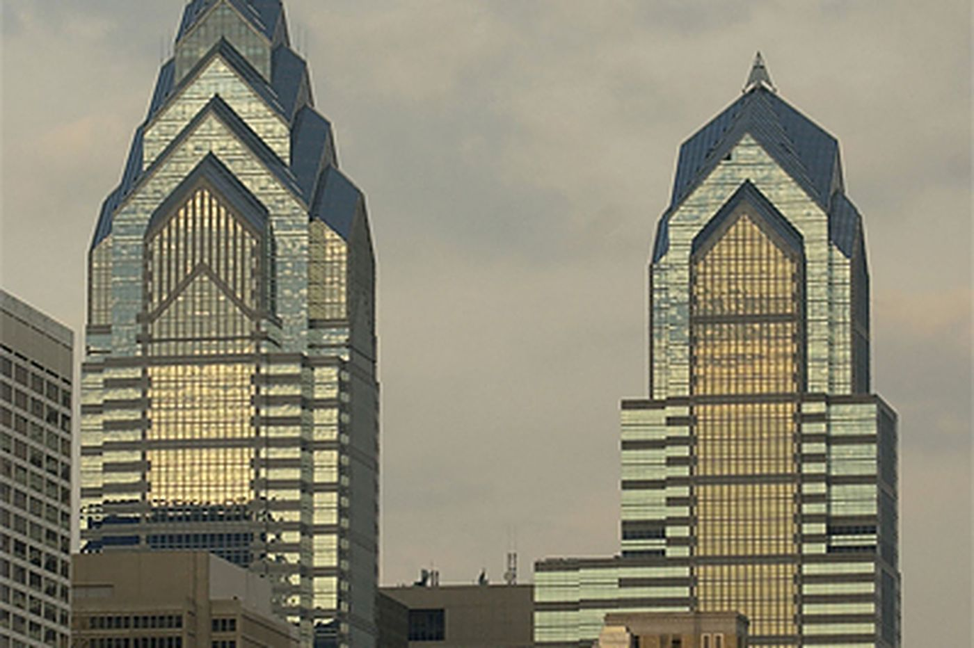 PhillyDeals: Unisys moving to town? Not without a sign